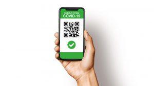 greenpass privacy garante